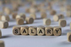Salary, Pendapatan, Gaji