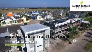 Fasilitas Masjid Safira Juanda Resort