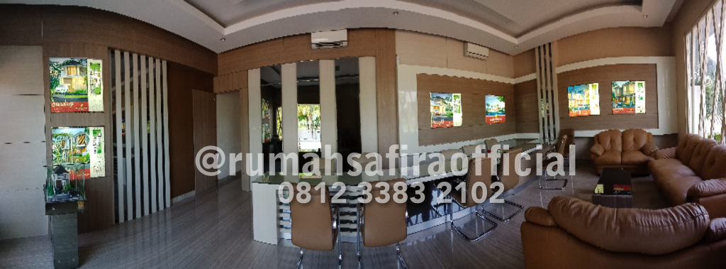 Safira Juanda Resort Office