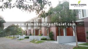 Type Cassabilla Rumah Safira Juanda Resort