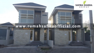 Type Jane Villa Rumah Safira Juanda Resort