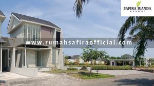 Type Miltonia Rumah Safira Juanda Resort