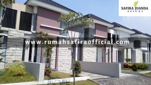 Type Valeriano Rumah Safira Juanda Resort