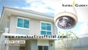 Safira Garden CCTV