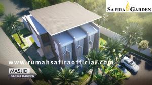 Safira Garden Masjid