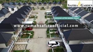 Safira Garden Row 9m
