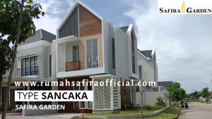 Safira Garden Type Sancaka