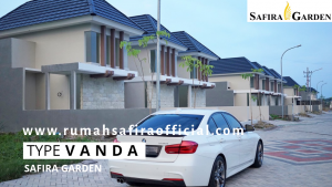 Safira Garden Type Vanda