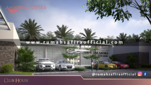 Amartha Safira Club House