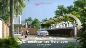 Amartha Safira Cluster Bagarry
