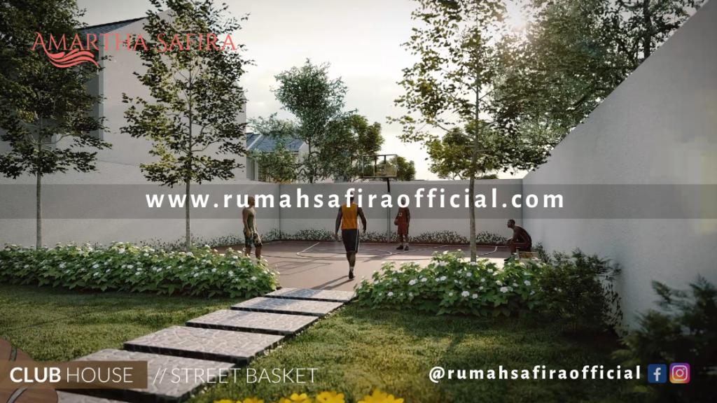 Amartha Safira Street Basket