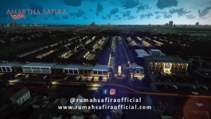 Bird View Amartha Safira