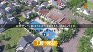 Club House King safira