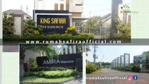 One Gate King Safira Residence