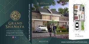 Type Agistya Cluster Grand Shanaya Pyri Safira