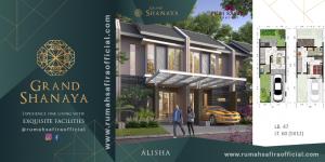Type Alisha Cluster Grand Shanaya Puri Safira
