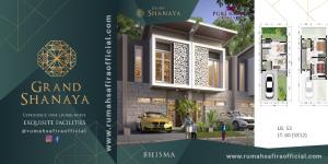 Type Bhisma Cluster Grand Shanaya Puri Safira