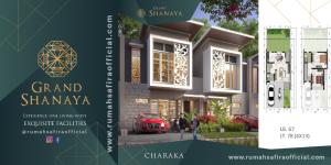 Type Charaka Cluster Grand Shanaya Pyri Safira