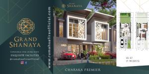 Type Charaka Premier Grand Shanaya Puri Safira